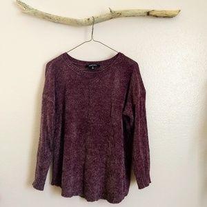 Ellen Tracy oversized sweater